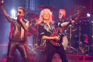 Queen se posiciona en el primer lugar de los rankings después de 25 años