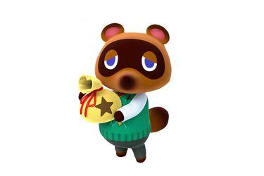 Las loot boxes llegaron al juego para celulares de Animal Crossing