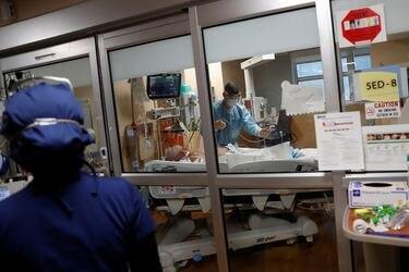 Balance mundial del Covid-19: 4.895.733 fallecidos y más de 240.607.730 de contagios se han registrado desde el inicio de la pandemia