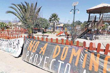 Opositores a Dominga juegan su última carta y vuelven a la Corte Suprema para intentar frenar el proyecto