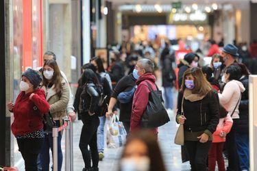 Las ventas presenciales del comercio se enfrían y en septiembre crecen a su menor ritmo en cinco meses