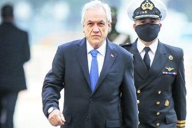 Piñera cita a primera reunión con Chile Vamos tras cambio de gabinete