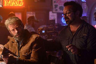 James Mangold teme que las películas terminen siendo dirigidas por las corporaciones