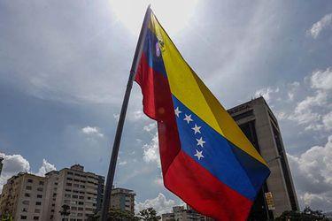 Bandera de Venezuela