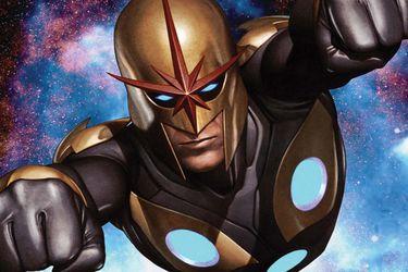 Marvel Studios estaría desarrollando activamente un proyecto con Nova