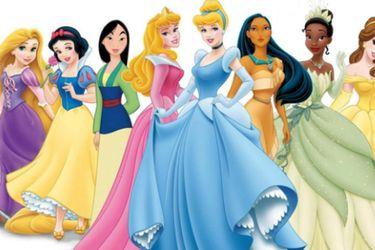 Princesses: la película que podría reunir a clásicas princesas al estilo Los Vengadores