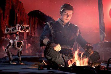 Star Wars Jedi: Fallen Order ya ha vendido 8 millones de copias