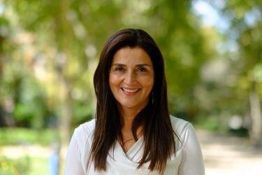 """Amaya Álvez (RD): """"No estoy de acuerdo con que el Presidente sea el único que tiene iniciativa exclusiva"""""""