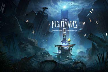 Little Nightmares 2 presenta su terrorífico tráiler de Halloween