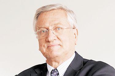 "Alfredo Schönherr, presidente Asociación de Clínicas: ""Las camas críticas en clínicas han aumentado un 93%"""