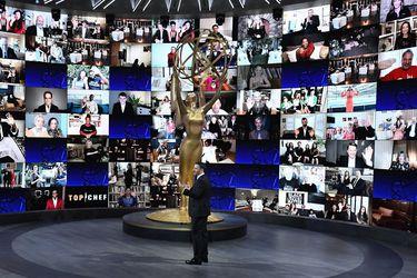 Premios Emmy: Succession, Schitt's Creek y Watchmen fueron los grandes ganadores