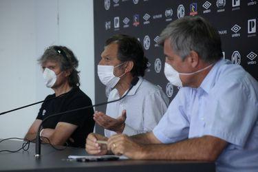 Blanco y Negro vuelve a negociar con su plantel, pero mantendrá la oferta