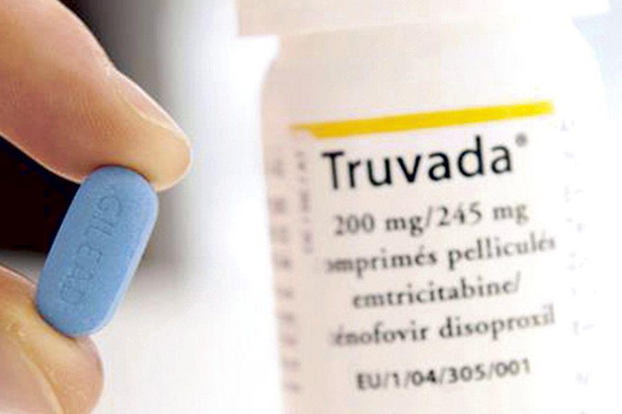 Medicamento VIH