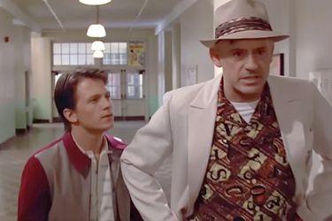 """Tom Holland asegura que han existido """"conversaciones"""" para un remake de Volver al Futuro"""