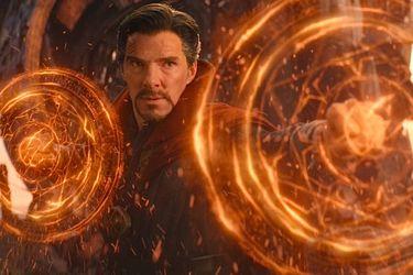 Stephen Strange estaría en el apogeo de sus poderes durante Doctor Strange in the Multiverse of Madness