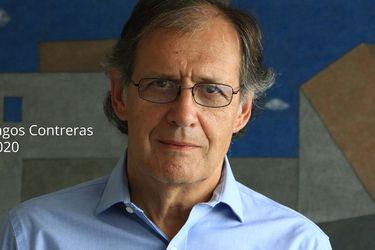 René Lagos, ícono de la ingeniería chilena: fallece reconocido diseñador de la Torre Costanera, la Cruz del Tercer Milenio y el edificio de la Telefónica