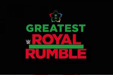 La WWE hará un Royal Rumble de 50 luchadores