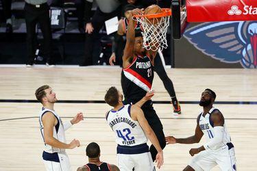 Una noche decisiva en la NBA: cuatro equipos por el último cupo en playoffs