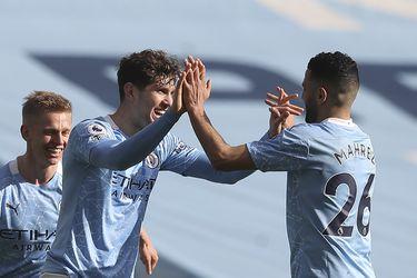 Manchester City sin frenos: aumenta su racha de triunfos y sigue líder de la Premier League
