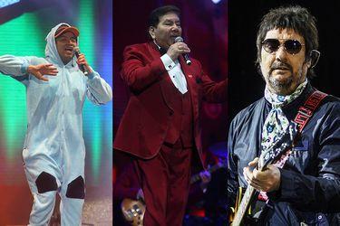 La cueca sola: Artistas se resignan a unas Fiestas Patrias sin fondas ni música en vivo