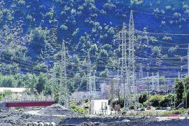 Aguas Andinas modifica convenio con Alto Maipo y aumentará reservas de agua cruda para evitar cortes por eventos de turbiedades en río Maipo