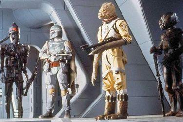 Rumor: Una cazarrecompensas sensible a la Fuerza sería el foco de una nueva serie de Star Wars