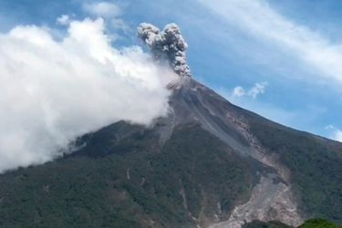 Sernageomin lanza portal con información minera y geológica de Chile