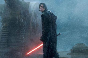 Adam Driver tendría una interesante idea sobre el pasado de Kylo Ren que no figuró en la nueva trilogía de Star Wars