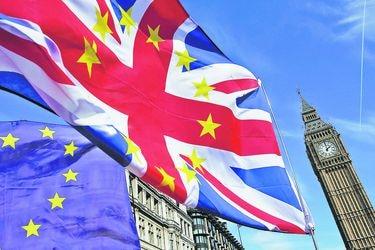 A cinco años del Brexit, británicos siguen divididos por salida de la Unión Europea