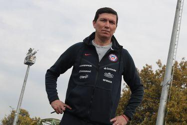 Iquique le levanta a la ANFP al técnico de la Sub 17