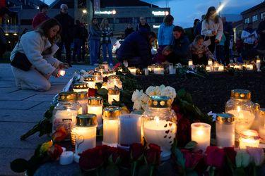 """Noruega baraja que el ataque con arco que causó cinco muertos sea un """"acto terrorista"""""""
