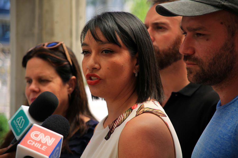 Diputados piden seguridad para Año Nuevo en Plaza Dignidad