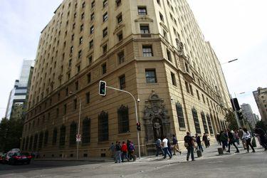 Gobierno enviaría indicación por registro de instrumentos de deuda