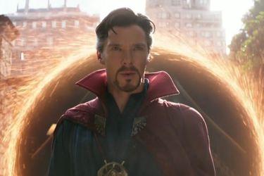 """Benedict Cumberbatch cree que """"habría sido divertido"""" que Doctor Strange apareciera en WandaVision"""