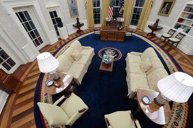 Las primeras señales de Biden