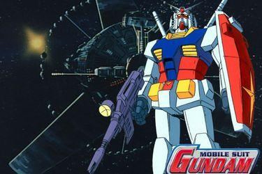 La serie original de Mobile Suit Gundam llega a Crunchyroll