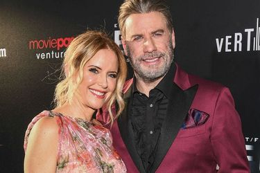A los 57 años falleció Kelly Preston, actriz de Sky High y Jerry Maguire
