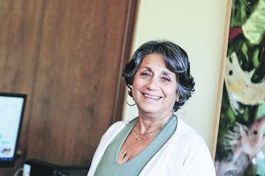 """Jéssica López, del gremio de empresas sanitarias: """"Debemos alertar que es clave cuidar la industria y su cadena de pagos"""""""