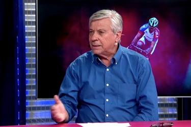 """Caco Villalta: """"La U es un equipo frágil"""""""
