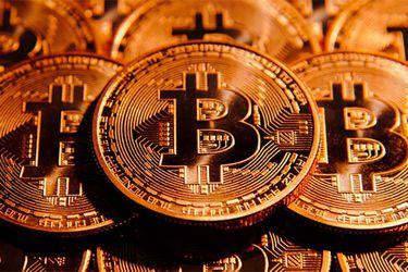 Las transacciones de Bitcoin se han elevado tras el estallido social.