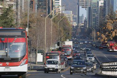 Autoridades evalúan inicio del descofinamiento: suben flujos de vehículos y comercio reabrió de forma parcial