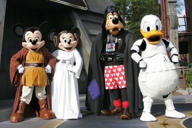 Star Wars: Disney Plus generó polémica con su tweet de #MayThe4th