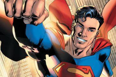 Mark Waid y Bryan Hitch están trabajando en un nuevo cómic de Superman para DC Black Label