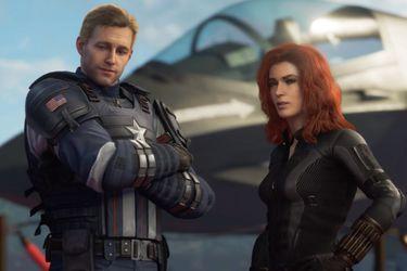 El lanzamiento de Marvel's Avengers fue retrasado