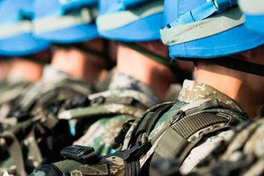 """Comisión Chilena de Derechos Humanos pide al Ejército """"entregar todos los antecedentes a la justicia"""" por acusaciones sobre presuntos abusos de fuerzas militares en Haití"""