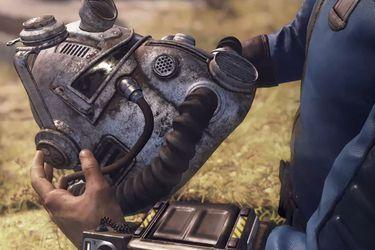 Fallout 76 está ofreciendo una prueba gratuita por una semana