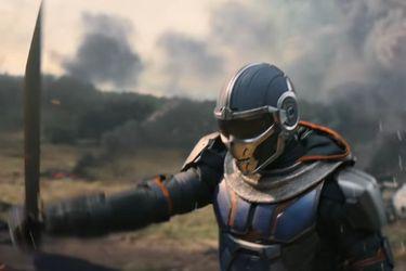 Vean un poco más de Black Widow con un nuevo clip y otro avance de la película