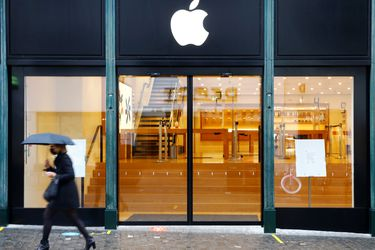 La escasez de chips llega a los fabricantes de smartphones