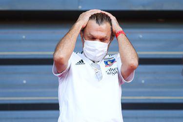 """Aníbal Mosa: """"No voy a dar un paso al costado"""""""