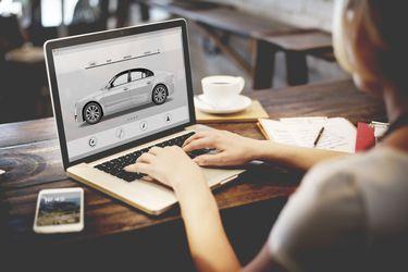La venta online de autos nuevos empieza a subir en Chile